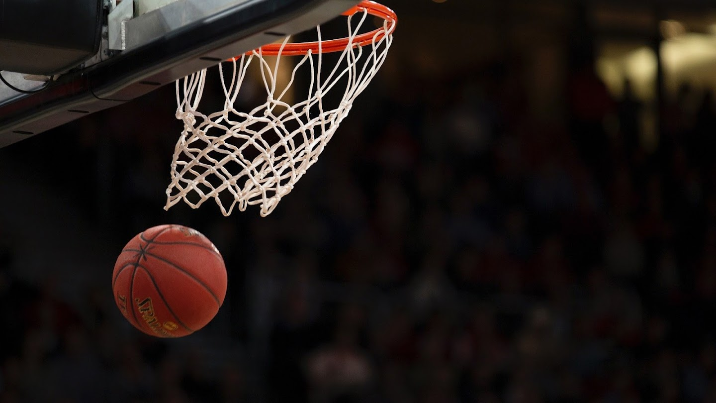Watch Nothing But Net: Season Preview live