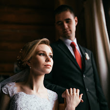 Wedding photographer Ilya Goray (Goray87). Photo of 21.03.2016