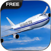 Game Flight Simulator Online 2014 APK for Windows Phone