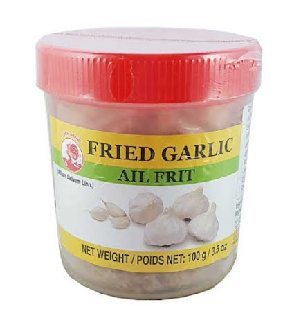 Fried Garlic 100 g Cock