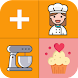 Confectioner's calculator - Androidアプリ