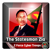 The Statesman ZIA