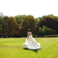 Wedding photographer Nolla Malova (Nolla). Photo of 19.09.2016