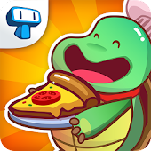 My Pizza Maker - Italian Pizzeria Restaurant Game