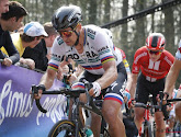 Peter Sagan renonce à Liège-Bastogne-Liège