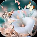 Calla Rose Spring Theme icon