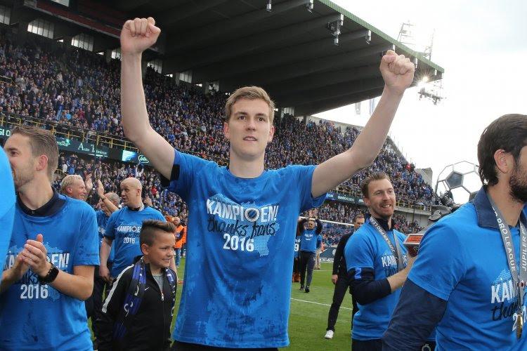 OFFICIEEL: Ex-Bruggeling Bjorn Engels - veelvuldig aan Anderlecht gelinkt - heeft knoop definitief doorgehakt