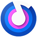 Omnia Music Player - Hi-Res MP3 Player, APE Player icon