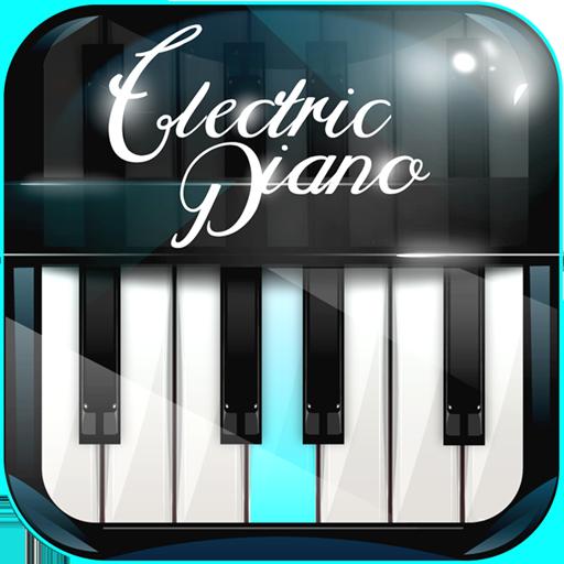 最好的電鋼琴 音樂 App LOGO-硬是要APP