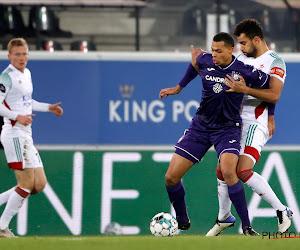 """Belangrijkste huurling van Anderlecht geeft club hoop: """"Ik wil niet meer verhuurd worden, ik wil 3-4 jaar bij dezelfde club blijven"""""""