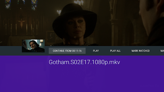 ViMu Media Player for TV screenshot 7