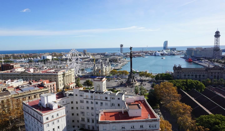 Propriété Barcelone