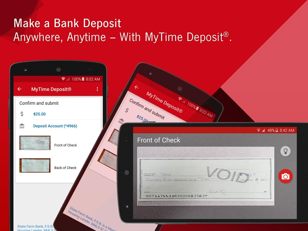 State Farm Pocket Agent®- screenshot