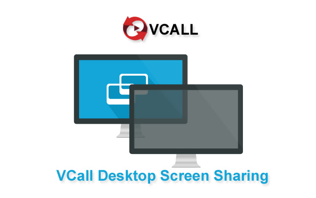 Vcall Screen Capturing