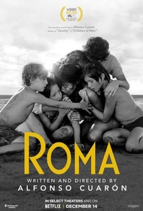 Image result for roma netflix