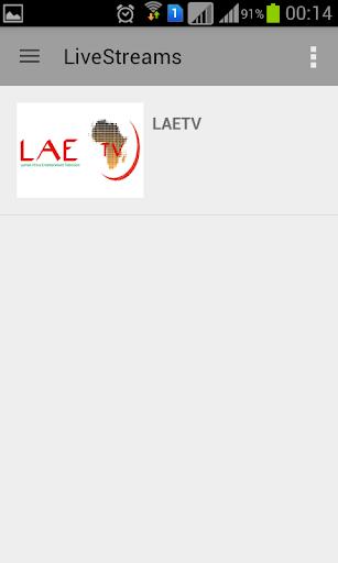 Lae TV