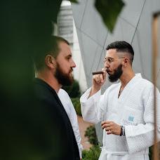 Wedding photographer Kirill Vagau (kirillvagau). Photo of 05.01.2019