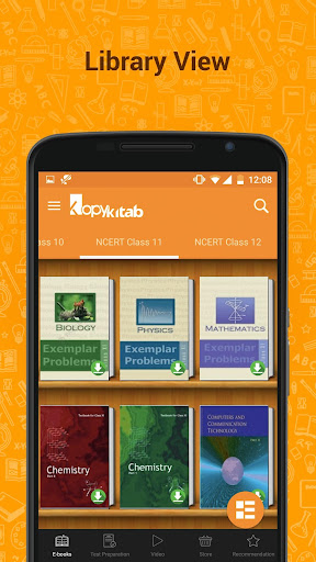 NCERT Books & Solutions Free Downloads 3.2.6 screenshots 20