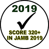 JAMB 2019 QUESTIONS AND ANSWERS