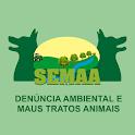 Denuncia Ambiental e Maus Tratos Animais icon