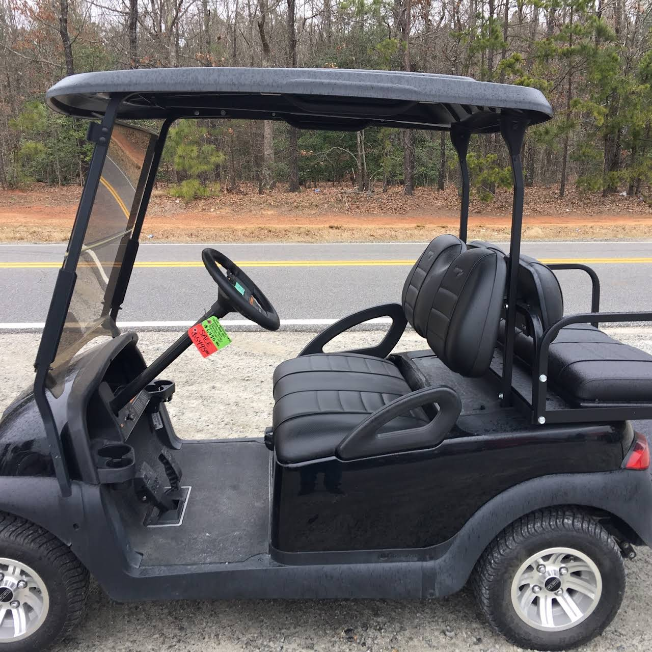 Under the Sun Golf Cars Capital Blvd - Golf Cart Dealer in