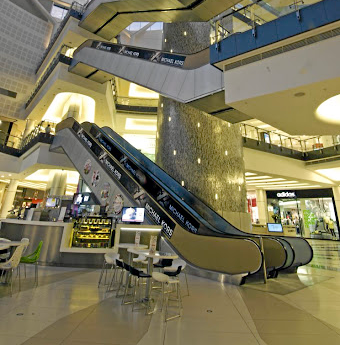 Sandton City. Picture: SUPPLIED