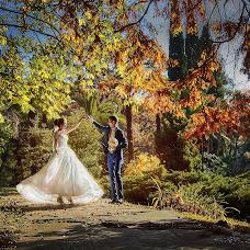 Wedding photographer Lyuda Makarova (MakarovaL). Photo of 07.02.2017