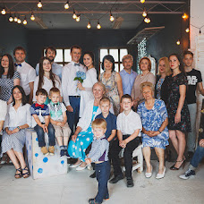 Wedding photographer Maksim Bolotov (maksimbolotov). Photo of 01.07.2016