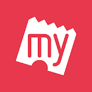 BookMyShow - Movies, Events & Sports Match Tickets