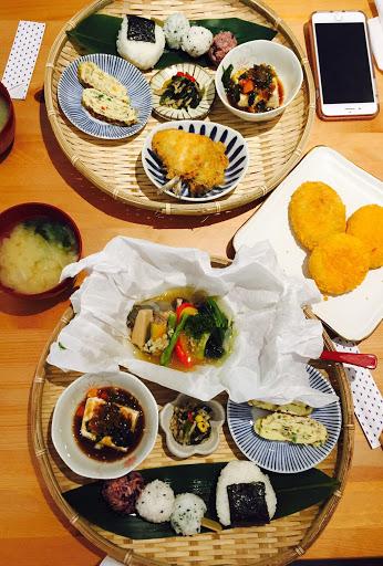想往已久的日式料理餐廳 不管哪一個餐點都有著驚奇的美味☺️