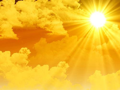Тепловой и солнечный удар.