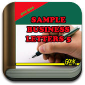 Sample Business Letters 5