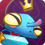 Road to be King v1.0.2