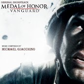Medal Of Honor: Vanguard (Original Soundtrack)