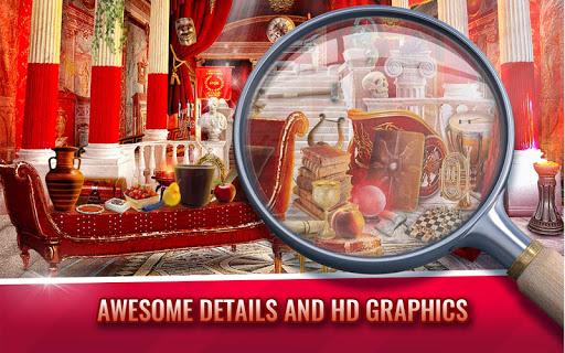 Lost City Hidden Object Adventure Games Free  screenshots 7