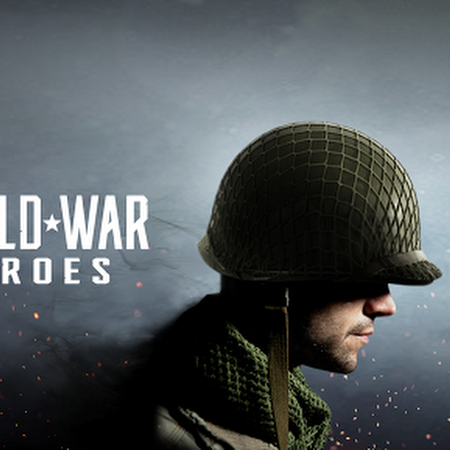 World War Heroes v1.0 [Mod]