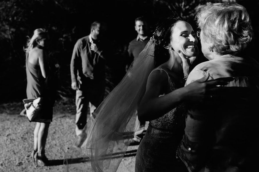 Wedding photographer Ruan Redelinghuys (ruan). Photo of 30.06.2017