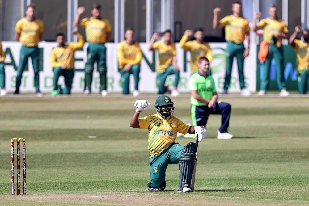 PODCAST   Cricket SA struggles to defend compulsory take the knee policy