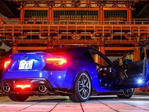 BRZ ZC6 GTのカスタム事例画像 かげろう。さんの2018年10月31日12:43の投稿