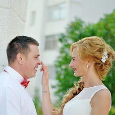 Wedding photographer Zhanna Korol (JaneKorol). Photo of 01.02.2016