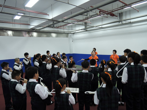 20151110桃園市口琴比賽