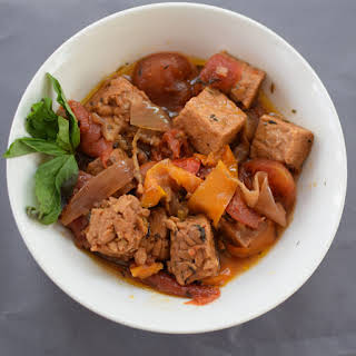 Slow Cooker Italian Vegetarian Recipes.