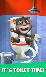 My Talking Tom v4.5.1.8