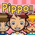 Pippo!! (ドット絵 にがお絵 作成ツール)