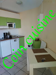 appartement à Saint-Cyprien (66)