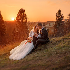 Wedding photographer Elena Krylosova (sova). Photo of 10.10.2016