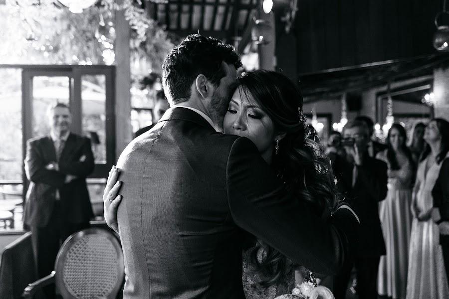 Bröllopsfotograf Ricardo Jayme (ricardojayme). Foto av 07.02.2019