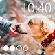 Download Labrador Puppy Background Password Lock Security for PC