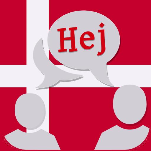 教育のデンマーク語を話します LOGO-記事Game