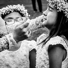 Wedding photographer Cleber Junior (cleberjunior). Photo of 30.12.2017